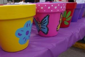 3 easy Mother's Day gifts for kids to make