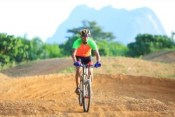 man on mountain bike 300x200