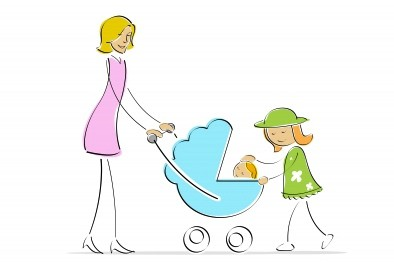 Wheel deals: How to save on a baby stroller