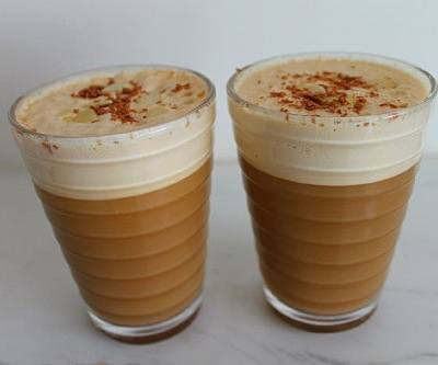 Make Starbucks-like drinks and smoothies for less