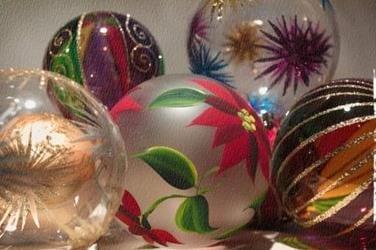 12 cheap, easy Christmas DIY decor projects