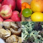 How to store winter fruits and veggies