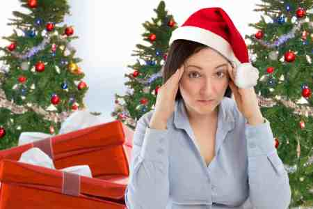 On the holiday cliff? Invoke the 'sanity clause'
