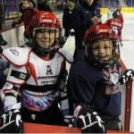 Kids can try hockey free March 1