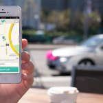 Get a free ride with Lyft