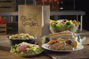Olive Garden: Get $5 off catering or To-Go orders