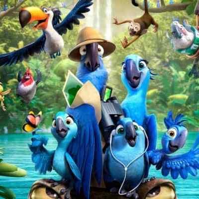 Metropolitan Theatres shows $2 Summer Kids Movies