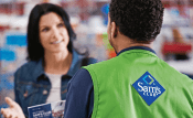 Sam's club discount membership