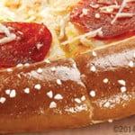 Little Caesars: Soft Pretzel Crust Pepperoni Pizza for $6