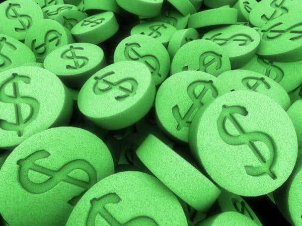 pills-dollars