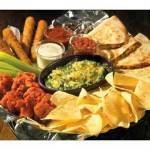 Applebee's offers buy-one-get-one free menu