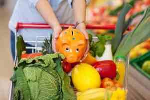 save on groceries