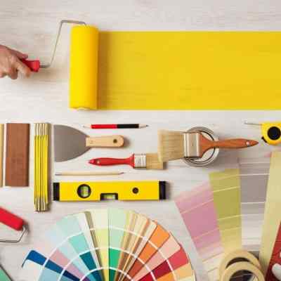 18 cheap and easy D-I-Y home improvement projects