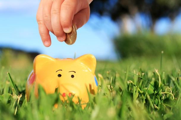 money invest save