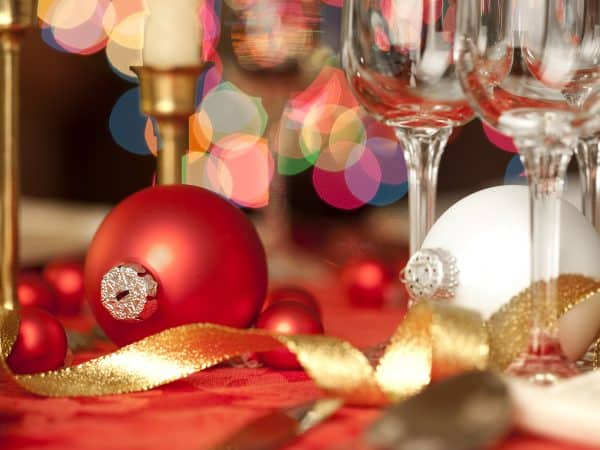 Elegant holiday party on a beer budget - Living On The Cheap