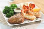 Ruby Tuesday steak