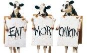$7 Chick-fil-A 2015 calender yields food freebies