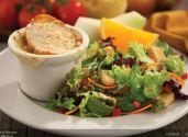 mimi soup and salad