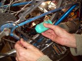 How to make simple, cheap bike repairs