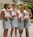 5 ways to cut bridesmaids' costs (and keep them as your friends)