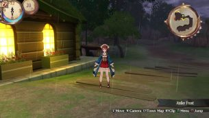 Atelier Sophie The Alchemist of the Mysterious Book 07