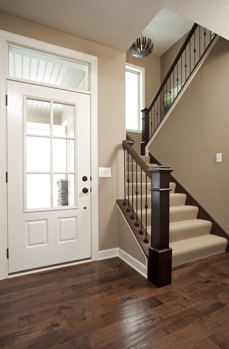 Paint Colors For Dark Wood Floors How To Design A Timeless Roomliving Rich On Less