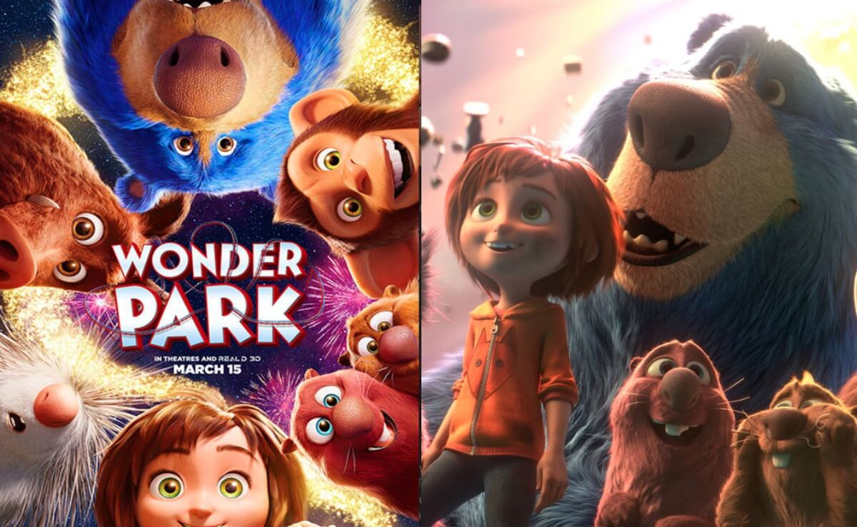 Movie Park Coupon Atom Tickets Wonder Park Movie Tickets 5 Each Living Rich With