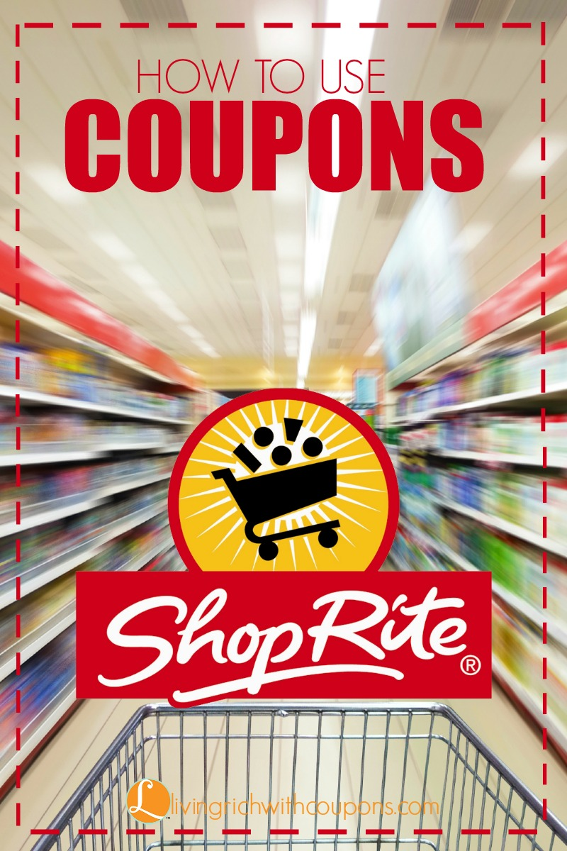 Note Card Cafe Coupon Shoprite Coupons Shoprite Deals Shoprite Circular Living Rich