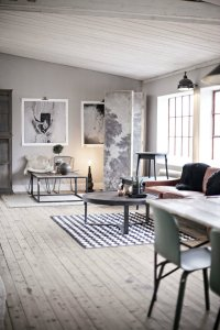 10 industrial style living room ideas for an incredible ...