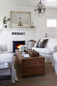 Cozy Living Rooms to Warm Up Your House All Winter Long ...
