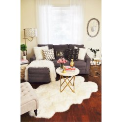 Small Crop Of Small Living Room Space