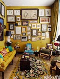 How to Save Space in a Small Living Room  Living Room Ideas