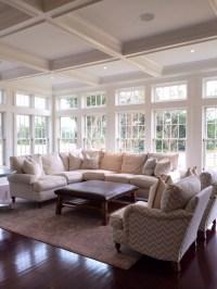 Design Ideas For Living Room Windows  Living Room Ideas