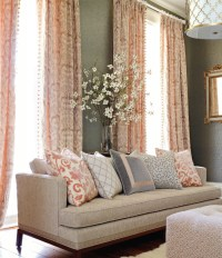 Neutral Trends In Living Room Decor  Living Room Ideas