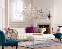 Romantic Living Rooms Ideas  Living Room Ideas