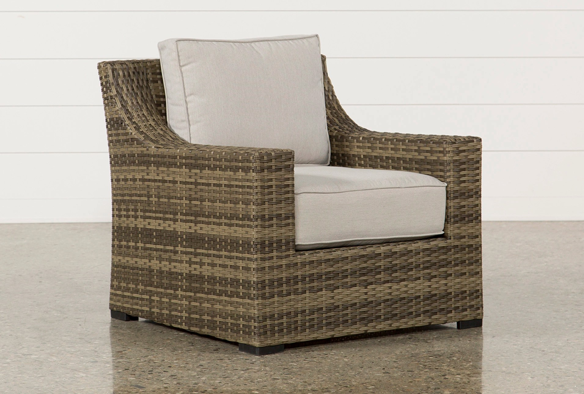 Lounge Chair Outdoor Aventura Lounge Chair