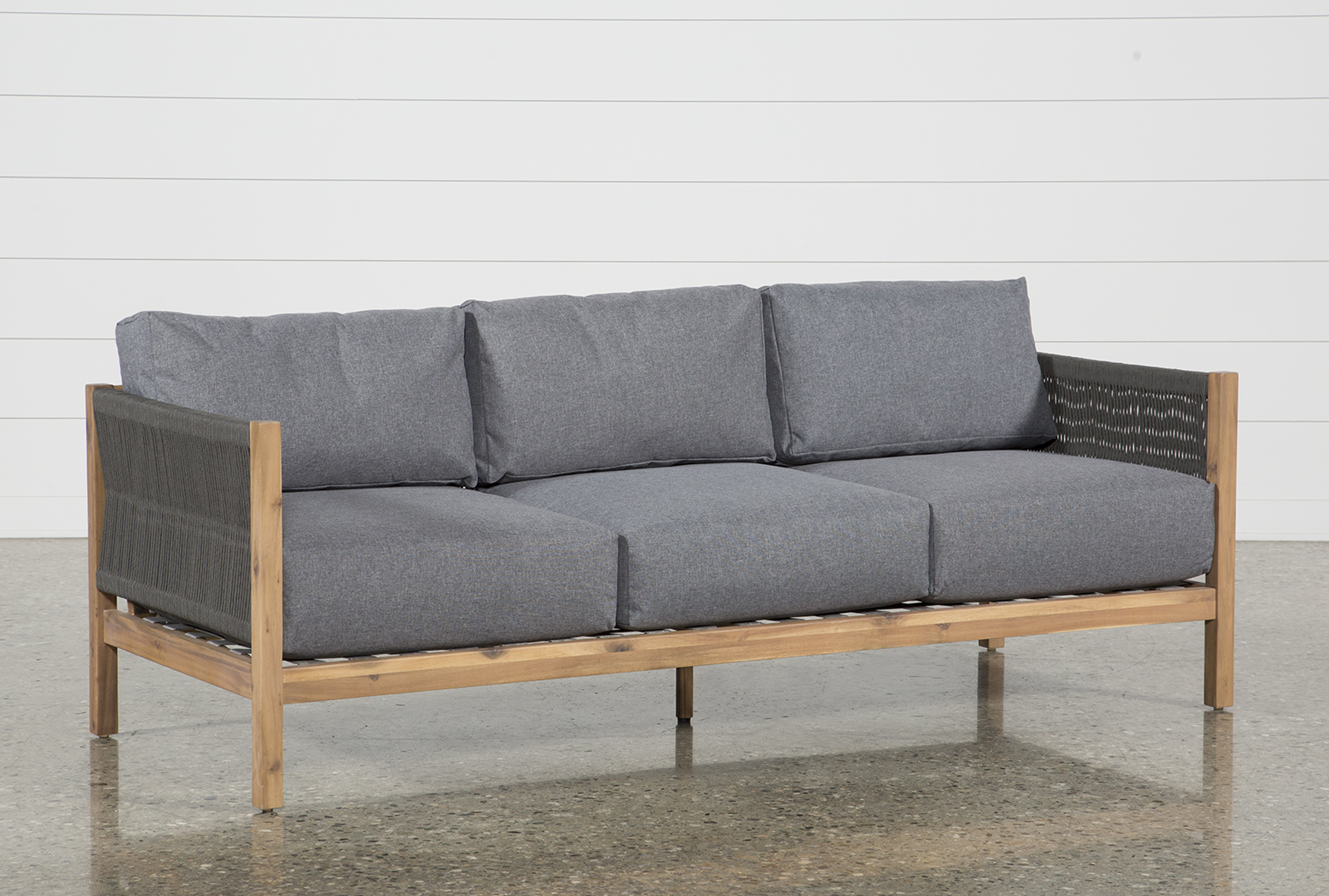 Outdoor Couch Outdoor Sienna Sofa