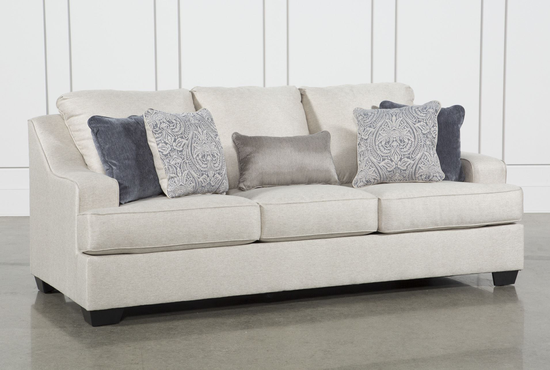 Sofa Bed Couch Sofa Beds Sleeper Sofas Free Assembly With Delivery Living