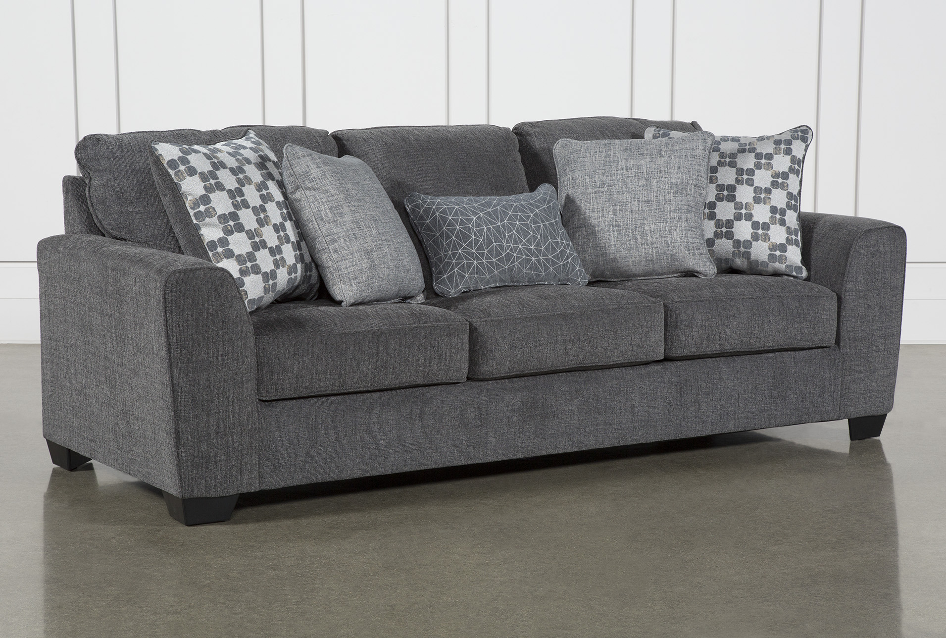 Squareqi Steckdose Mit Usb Anschluss Und Induktion Ladegerät Sofa Cushions Attached Vs Loose