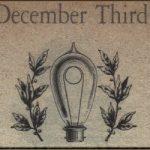 12月3日 誕生日占い【性格・健康についてのアドバイス】