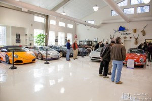 Atlanta Private Car Collection