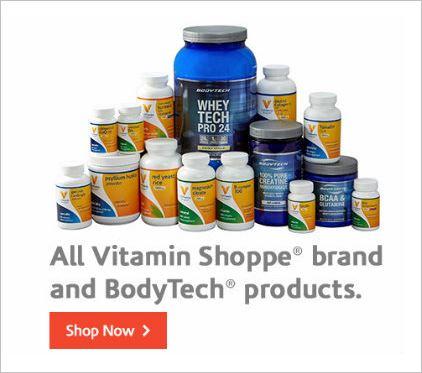 Vitamin shoppe coupon code 20 off