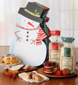 Christmas Gift Guide: Food Gifts For Everyone