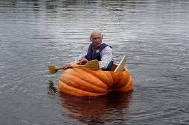 squash boat