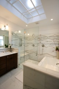 This Old Houses Bath  Living x Design