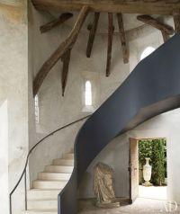 Rustic Moderne  The Art of Rustication  Living x Design