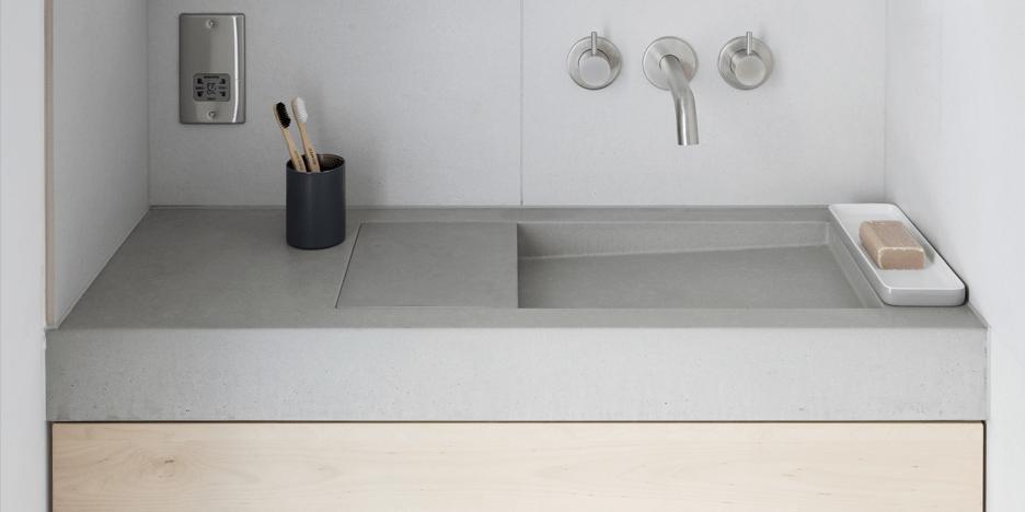 Kast Concrete Hand Wash Basins