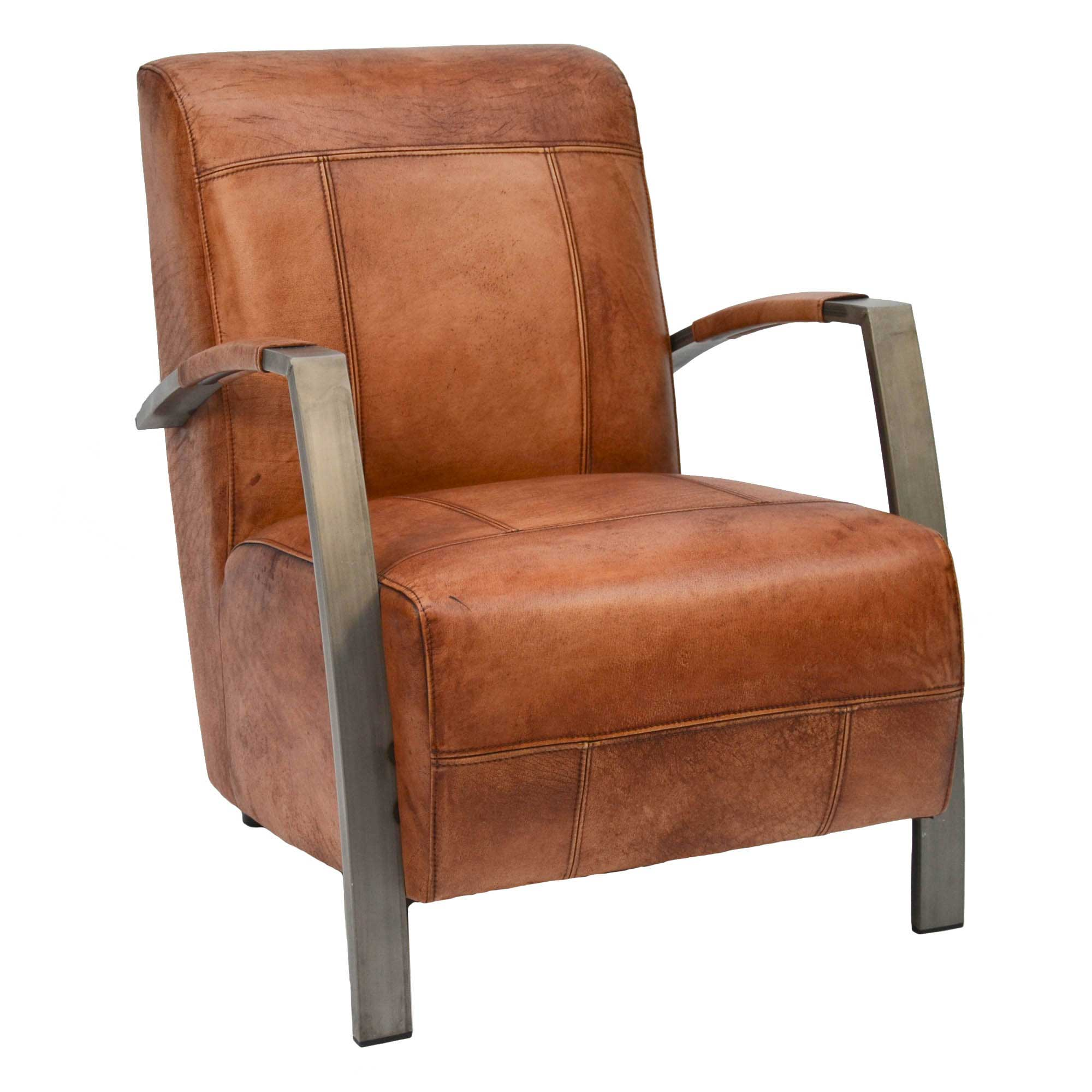 Möbel Sessel Lounge Sessel King