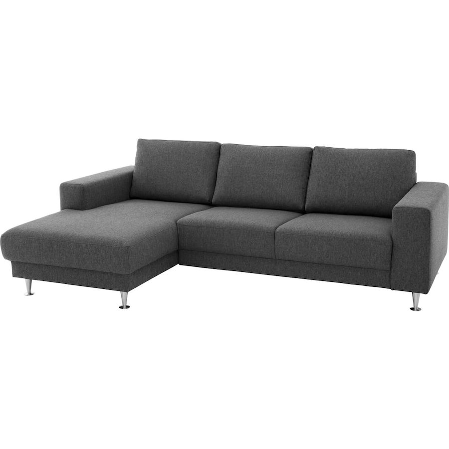 Bettsofa Livique Ecksofa Robust