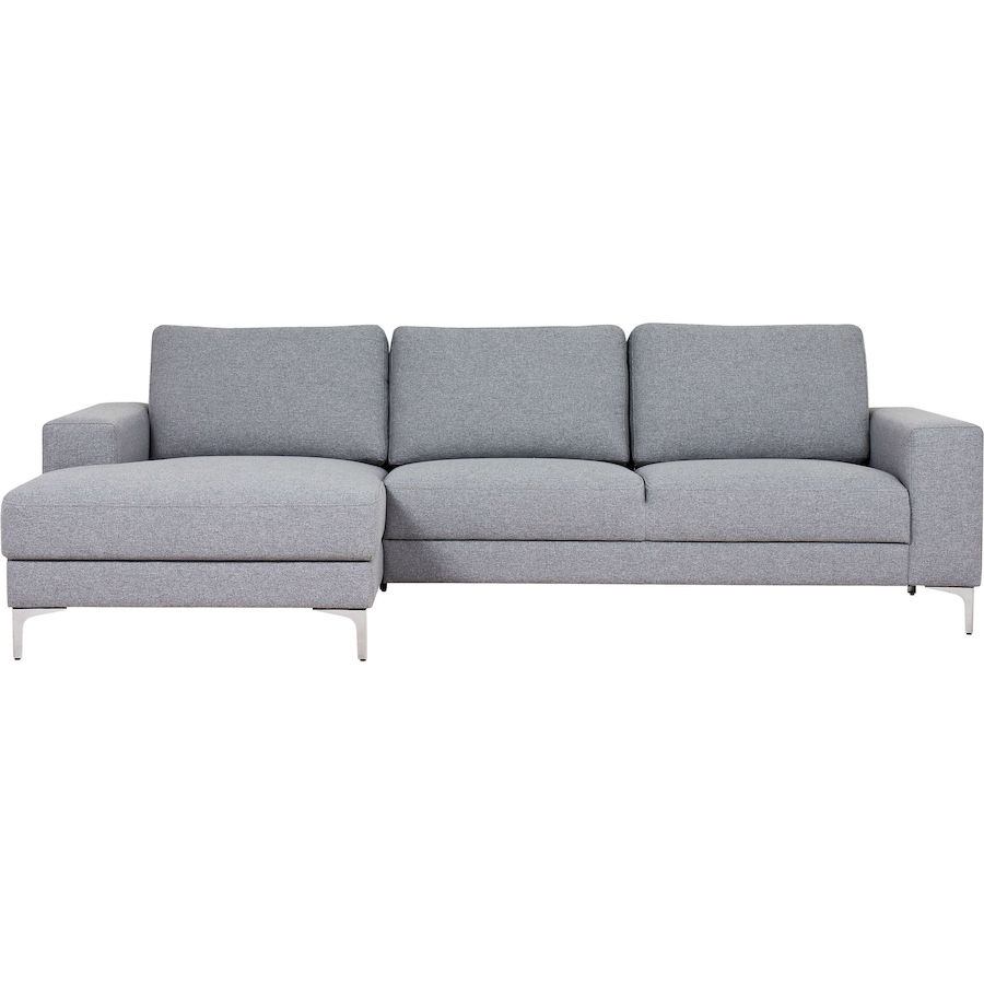 Bettsofa Livique Ecksofa Senf